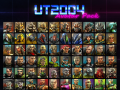 UT2004 Avatar Pack
