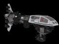Assault Frigate MK I