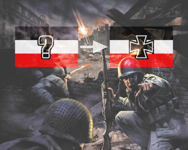 Call of Duty - German Language Fix