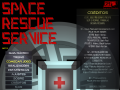 Space Rescue Service - LINUX - BETA 02