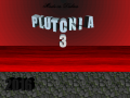 Plutonia 3 With GZDOOM 1.8.2