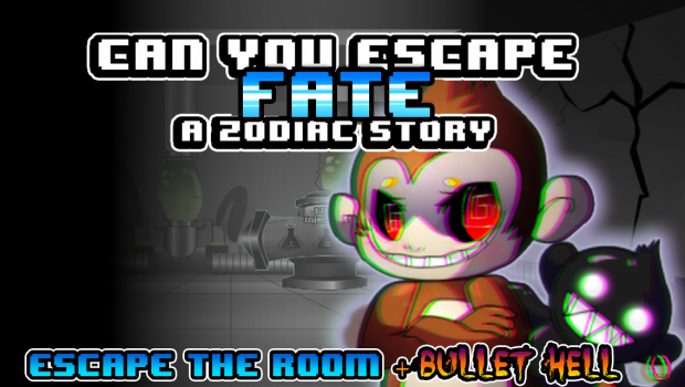 Can You Escape Fate Trailer