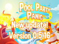 Pool Party Panic -  Open Beta - v0.5.16