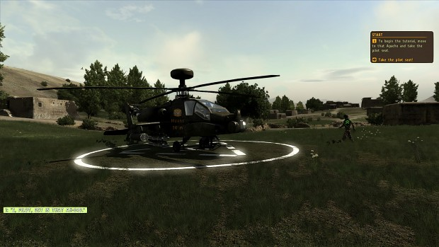 Reshade and SweetFX for Arma 2 Op Arrowhead & Exp