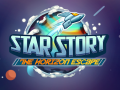 StarStory _ Beta RU _ IndieCup Demo PC