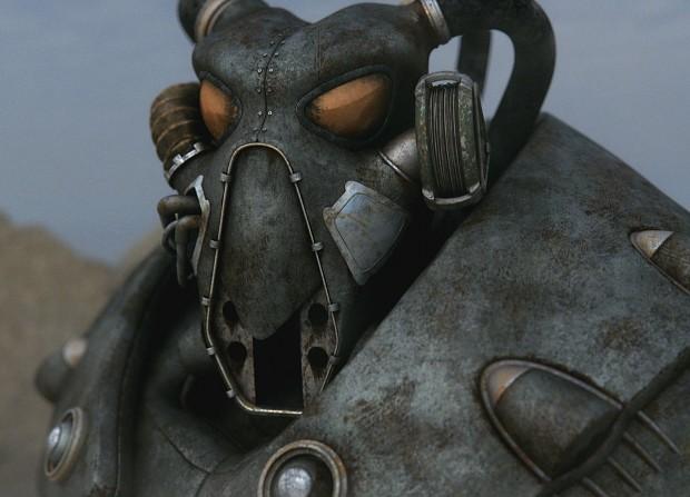 Fallout 2: Lands of Mordor, v0.040