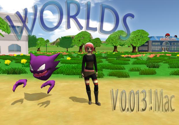 Worlds V0 013 Mac