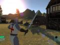 Clash of Aggression 0.5.2 demo (Windows)