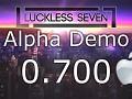 Luckless Seven Alpha 0.700 for Mac
