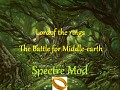 Spectre Mod Version 1.0.1 [Beta]