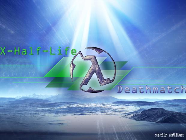 X-Half-Life Deathmatch 3.0.3.8