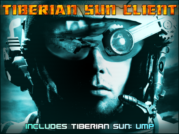 Tiberian Sun + Client 5.30 (Full)
