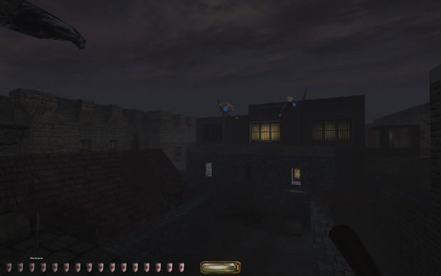 The Lost Alpha v1.13 demo
