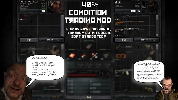 Condition Trading Mod (AO ItemSOUP OA SKAT STCoP)