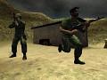 Conflict Desert Storm II Demo