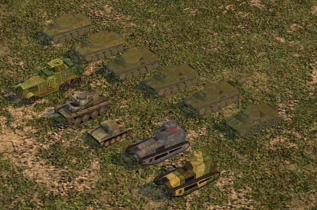 Blitzkrieg 2 - Total Conversion 1.2.1