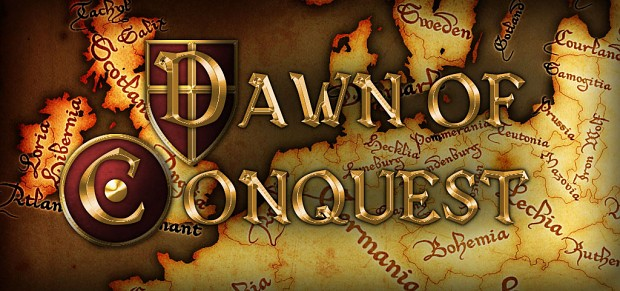 Dawn of Conquest v1.25 Patch