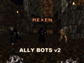 Hexen Allies V2.1