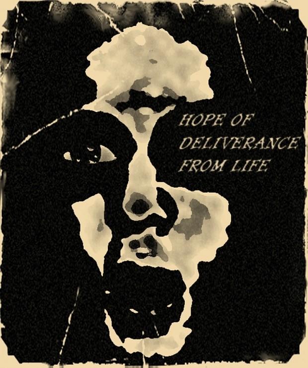 HOPE OF DELIVERANCE FROM LIFE v.0-1