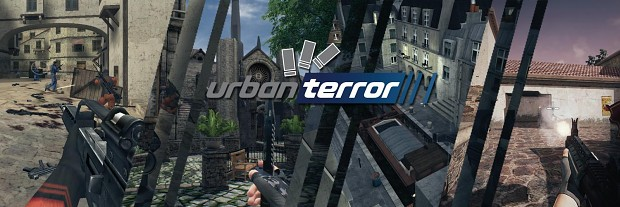 Urban Terror 4 Updater (WINDOWS)