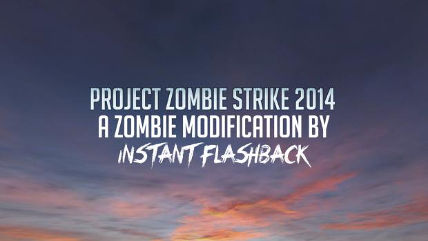 Project Zombie Strike 2014 V1.5
