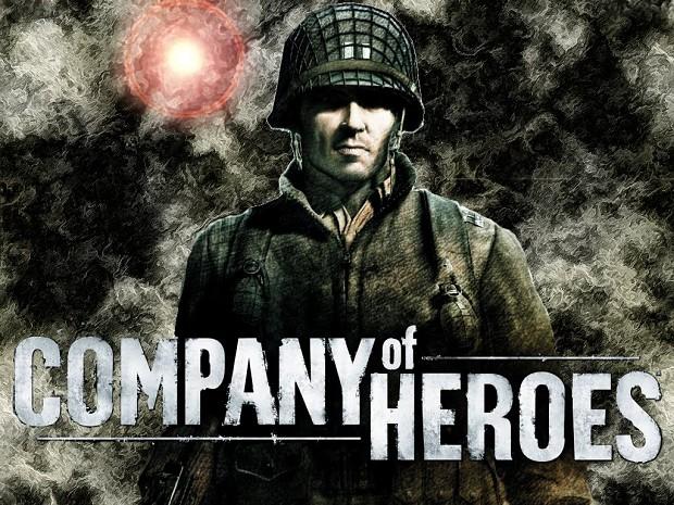 Hardcore NHC mod for Company of Heroes (regenerati
