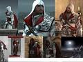 EZIO E3 outfit MOD FINAL