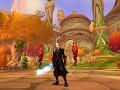 World of Warcraft v2.4.2 to v2.4.3 UK Patch