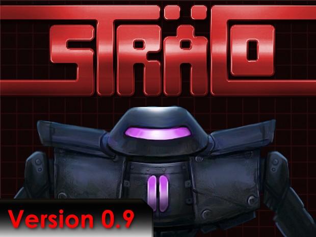 STRACO Demo v0.9