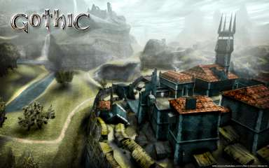 Gothic TW: Chronicles of Myrtana - NH Patch v 1.0