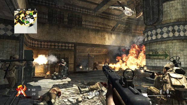 Call of Duty: World at War v1.2 Patch