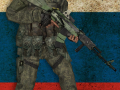 Modern Russian Skin For EU