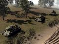 Battle of Ponyri by Awogadro