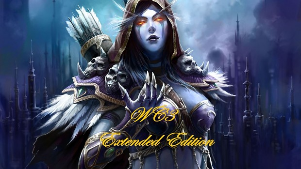 Warcraft 3 Extended Edition Alpha 1