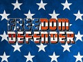 Freedom Defender presentable demo
