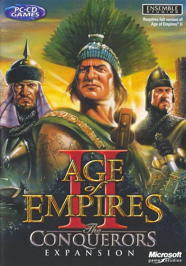 Age of Empires - Campaign Manager