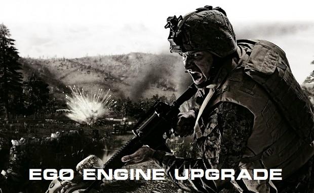 EGO Engine Upgrade 2017