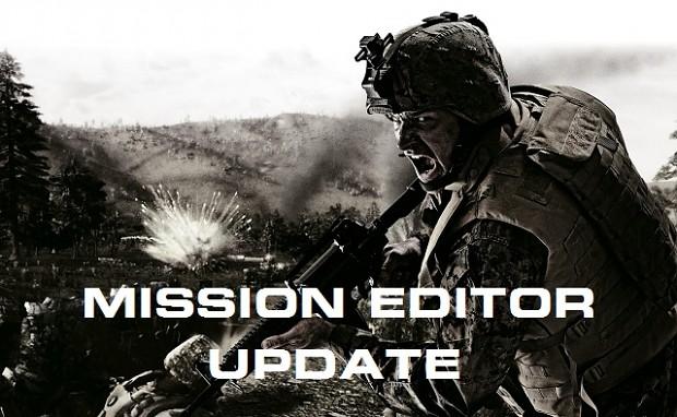OFDR 2017   Mission Editor Upgrade