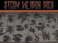 STCoM Weapon Pack