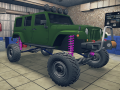 Offroad Showdown Demo