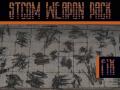 STCoM Weapon Pack fix