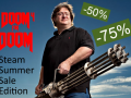 D4D: Steam Summer Sale Edition (SSSE)