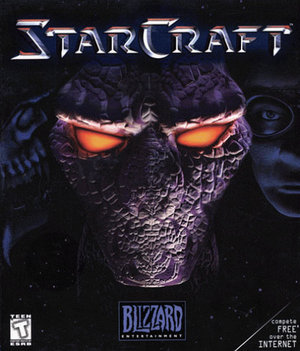 Starcraft Demo (PC)