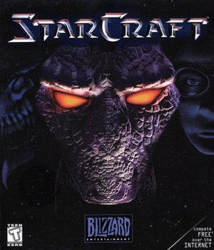 Starcraft Demo (PC)