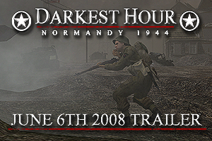 Darkest Hour June 6th 2008 Trailer