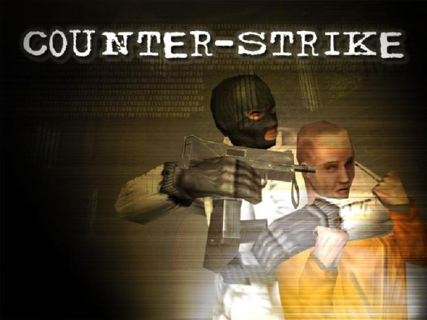 Counter-Strike beta 7.1 for Steam V2 Final