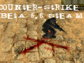 Counter-Strike beta 6.6 for Steam V2