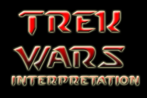 Trek Wars 0.9 Interpretation