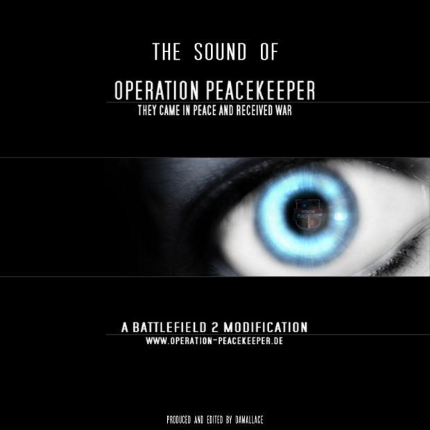 DaWallace - The Sound of Operation Peacekeeper