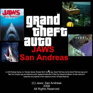 JAWS: SA Load Screens BETA
